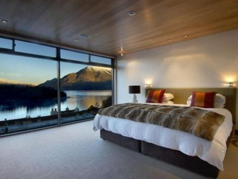 Man Street Apartment, Luxury House in Queenstown & Lakes, New Zealand
