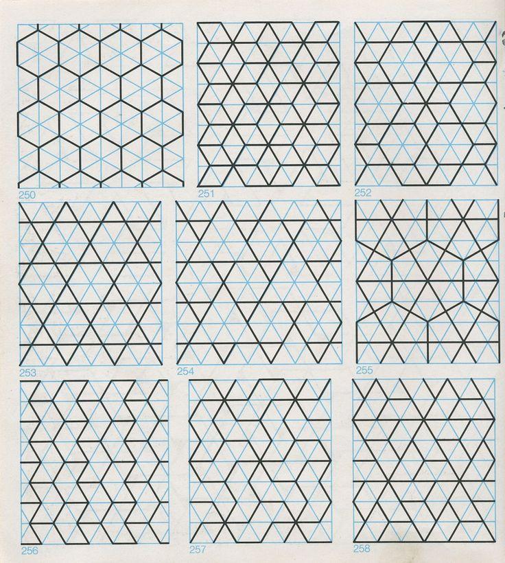 GP-B 016 Geometric Patterns  Borders. Pattern in Islamic Art - GP-B 016. Prev   Up   Next