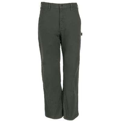B11 MOS Cotton Work Pants