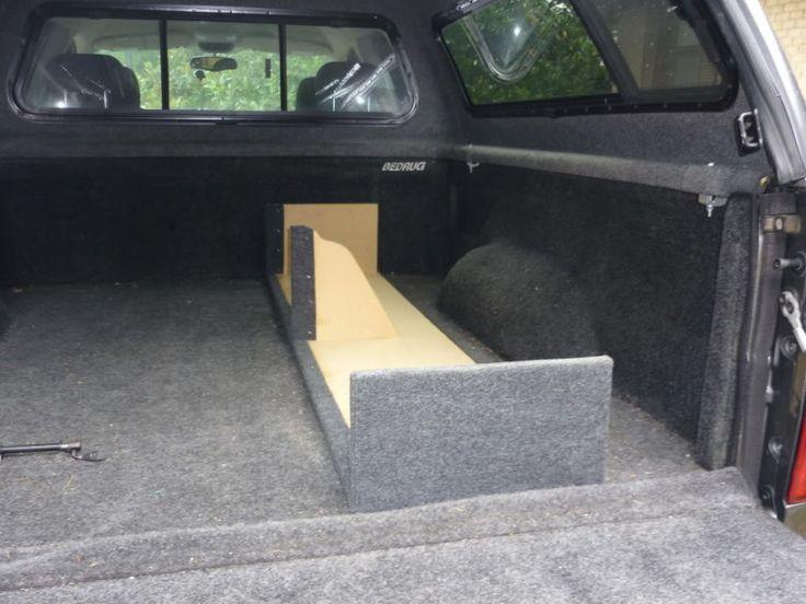 Best 25 Truck Bed Camping Ideas On Pinterest Truck