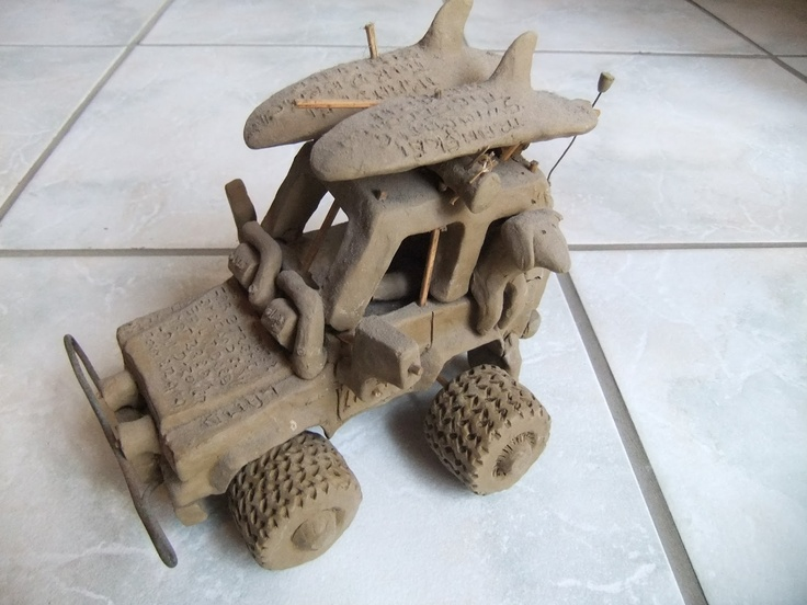 wire clay cars Transkei South AFrica - Google Search