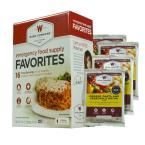 Emergency Food Supply Favorites