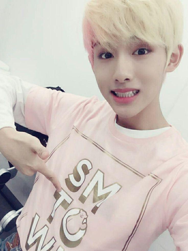 NCT (@SM_NCT)   Twitter What a frickin cutie. WinWin