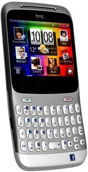 HTC ChaCha - The precious cellphone