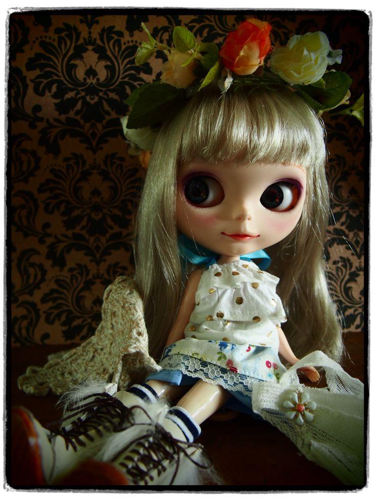 #blythe #doll #outfit # Etsy #momoko #Barbie