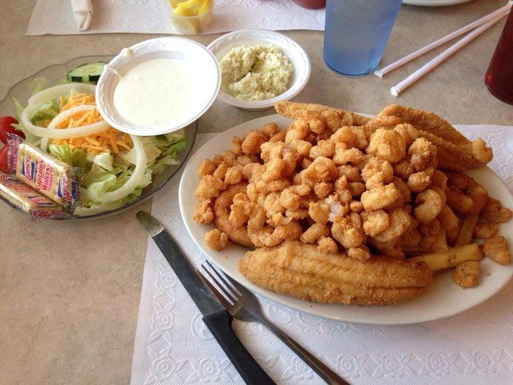 Mayflower Seafood Restaurant Roanoke Rapids Nc