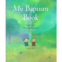 My Baptism Book | The Catholic Company