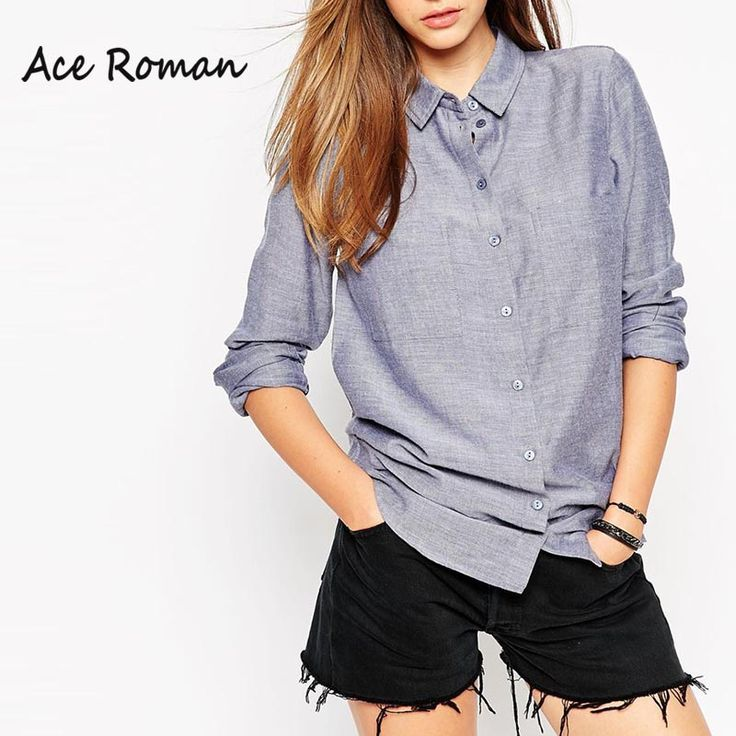 Find More Blouses & Shirts Information about Women Work Wear 2016 Womens…