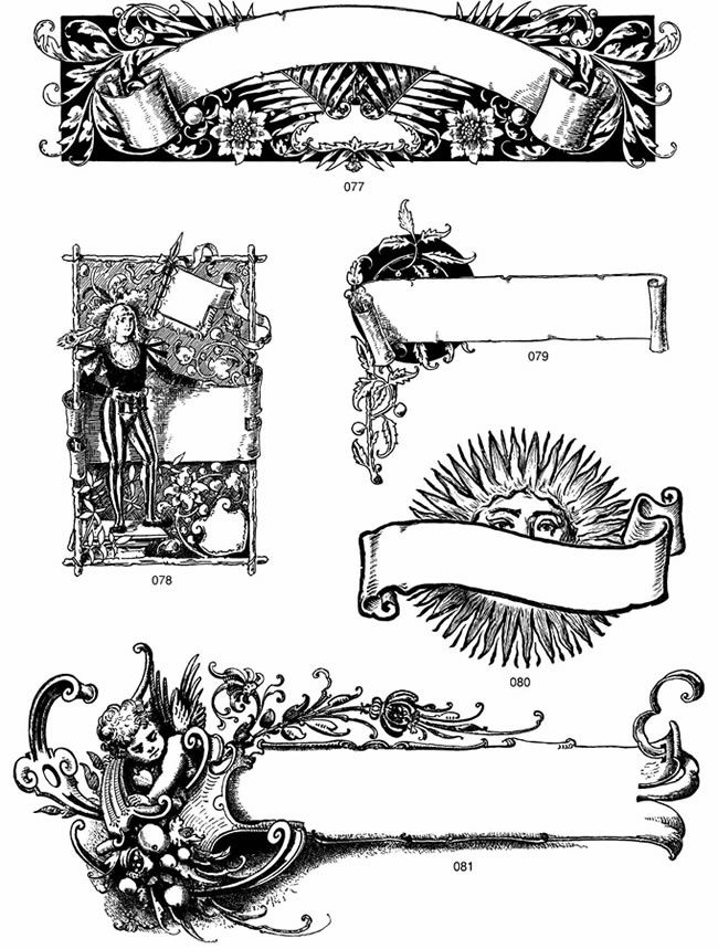 17 best images about wedding programs on pinterest lion drawing vintage and victorian. Black Bedroom Furniture Sets. Home Design Ideas