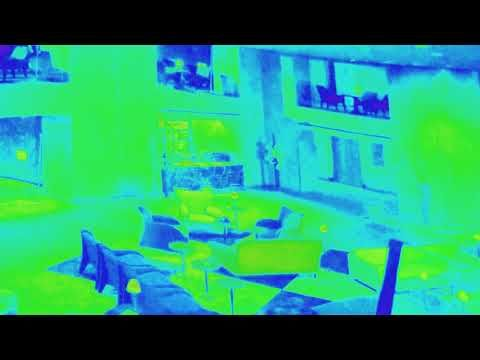 THE BLUE ROOM  UNDERGROUND-JOHN BAKALIS-2017