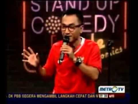 Riko Ceper Stand Up Comedy, Riko Ceper Dihipnotis, ilk Riko Ceper dihipnotis, Rico Stand Up Comedy, Stand Up Comedy, Riko Ceper Cerai, Rico Ceper, Rico Stand