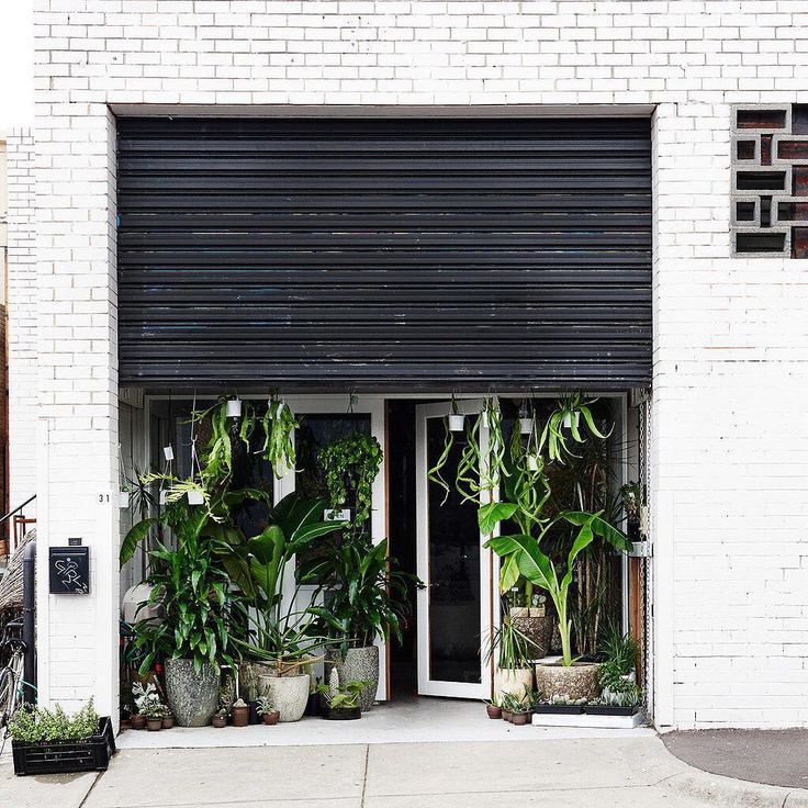 Charlie Lawler and Wona Bae are the couple behind @looseleaf__ in Collingwood Melbourne an industrial warehouse filled to the brim with plants plants and more plants.The multi-purpose space serves as a plant shop florist and workspace where Wona hosts creative floral workshops. Thanks for following along with us today! - @thedesignfiles : @seanfennessy #MyAustralia by cntraveler