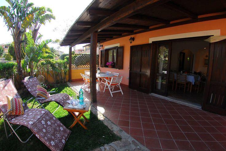 Schau Dir dieses großartige Inserat bei Airbnb an: Casa Lory, perfekt für…