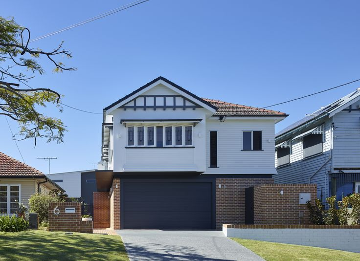 Folkhouse | Queensland Australia | Shaun Lockyer Architects