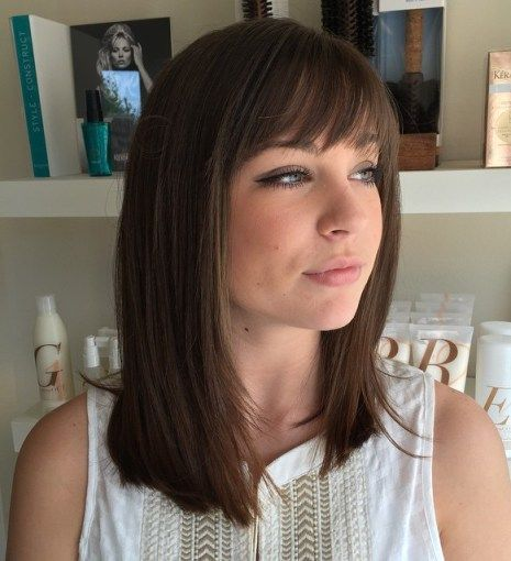 haircut styles for thin hair 70 darn cool medium length hairstyles for thin hair hair 4131