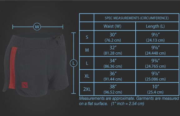 Valve Store:DOTA 2 Lounge Shorts