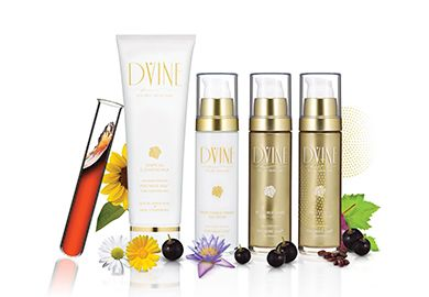 DVINE. A cosmetics' line of excellence, the only one created from the exclusive essence of Port wine. #beauty #skincare #cosmetics