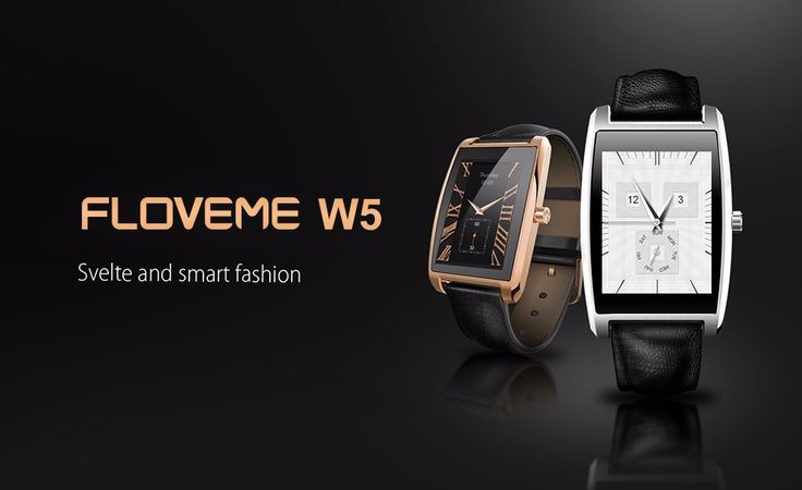Smartwatch Bluetooth Smart Watch W5 digital sport waterproof IP67 watches for IOS Android phone Wearable Electronic Device
