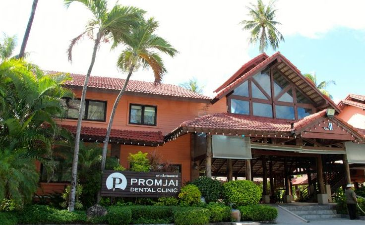At just a few minutes stroll from the popular Patong Beach, Promjai Dental Clinic offers ultimate dental care within clean and modern facilities. A well-established tourist resort, Patong Beach has wealth of amenities for relaxation, either before or after your dental treatment.