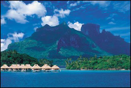 We LOVE the views from the Hilton Bora Bora Nui four2infinity.com/invite.php?user=vlad2503