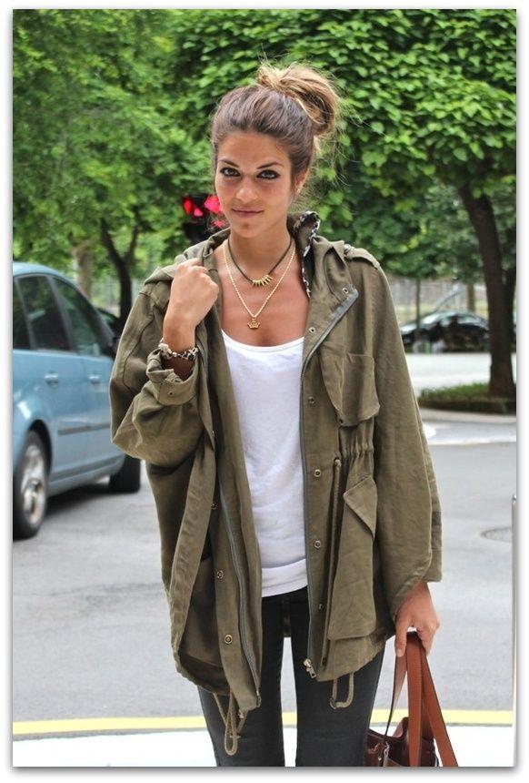 Best 25  Green parka jacket ideas on Pinterest | Green parka ...