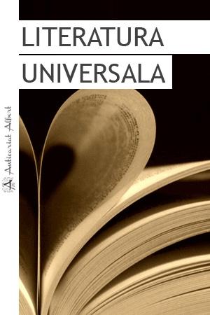 Literatura universala
