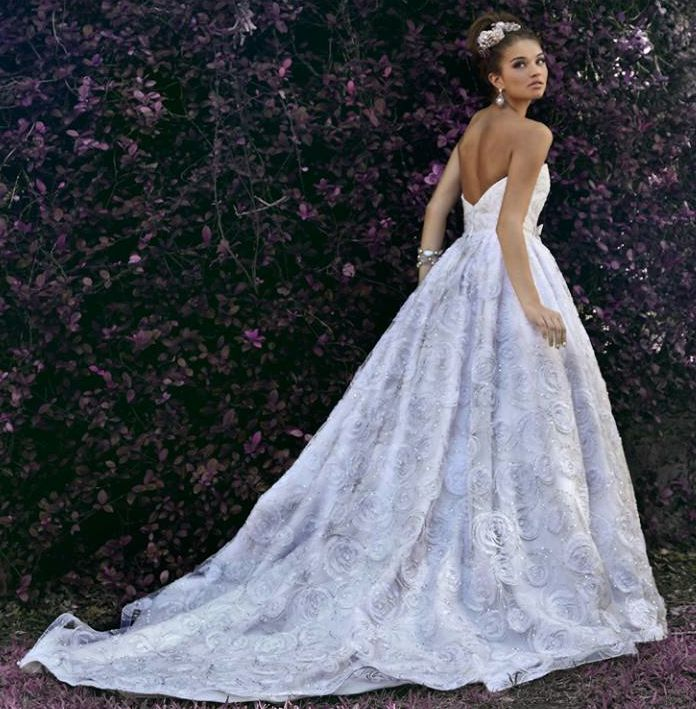 Cheap one of a kind wedding dresses