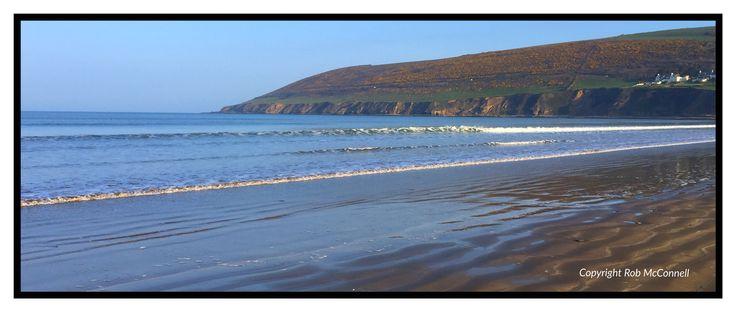 Staunton Beach North Devon