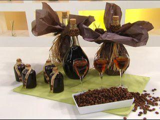 Licor de café | Recetas | Utilisima.com