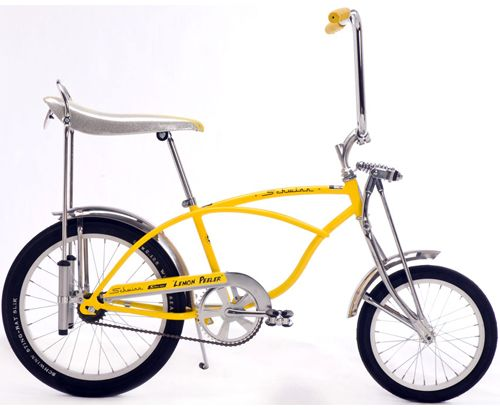 b0744fd3ee1 Schwinn 'Banana Seat' Retro Bike For Sale This Fall | Cycling ...