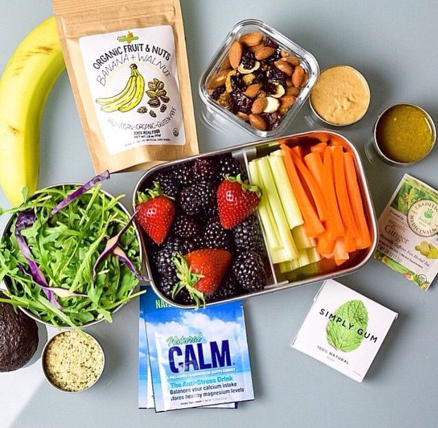 Healthy Back To School Lunch Ideas Great For Kids And Adults
