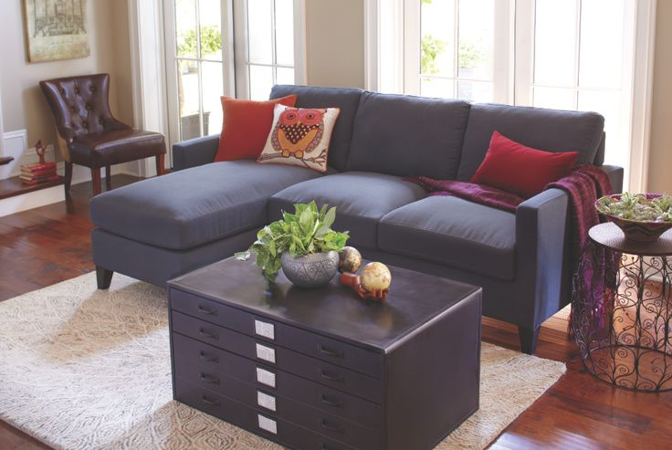 Abbott Sofa At Cost Plus World Market Worldmarket Urban Dwellings Collection