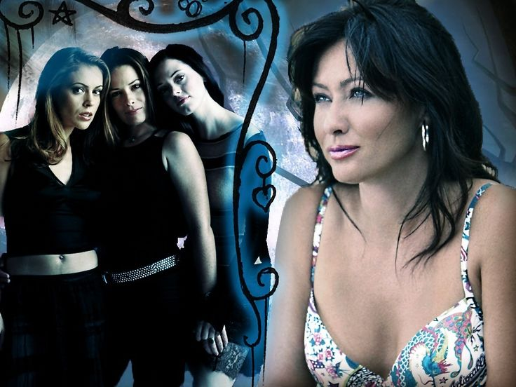 Tv Series and Movies Wallpapers: Charmed TV Series Wallpapers - HD Backgrounds