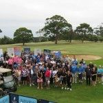 TravelManagers' Charity Golf Day raises $10,000 for Love Your Sister ·ETB Travel News Australia
