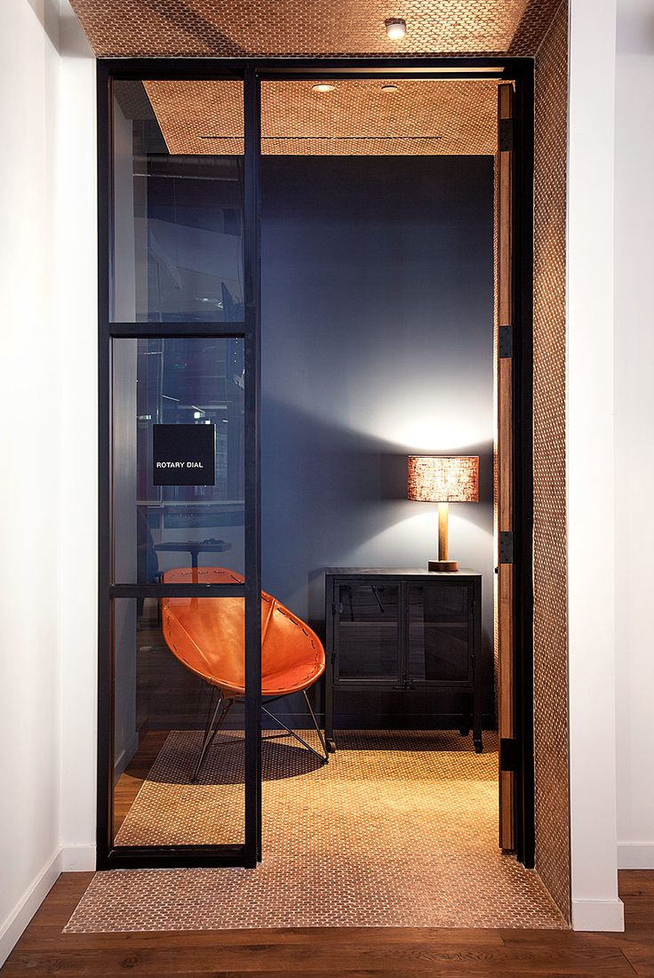 48 best images about phone booth office on pinterest - Office interior design san francisco ...