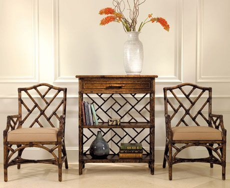 Asian Bamboo Furniture 96