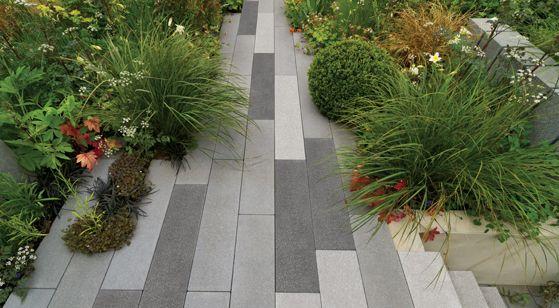 StoneMaster paving | Contemporary paving | Bradstone