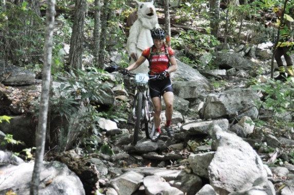 The best mountain bike races in the region are in our Race Ahead guide.