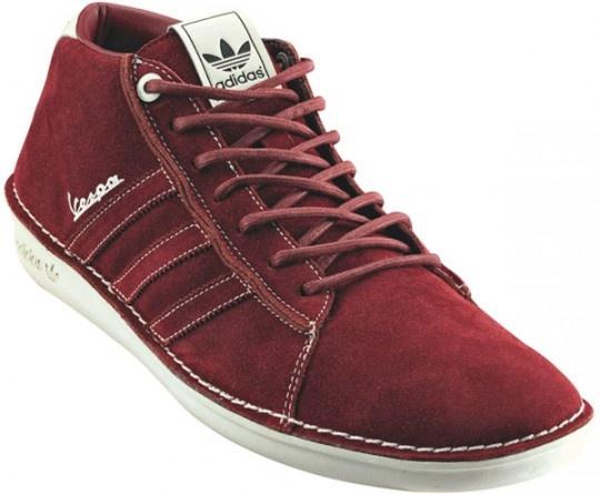 Adidas Vespa Special Suede