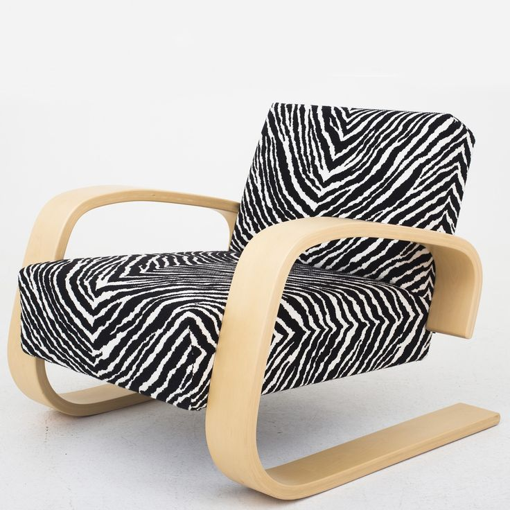 """Tank chair 400"" armchair"