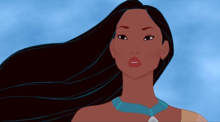 Quiz: Are You Pocahontas? | Oh My Disney