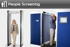 Rapiscan Systems: Metal detectors & security systems