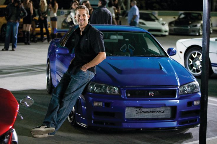 How This Song Became The Anthem For Paul Walker's Tribute In 'Furious 7'