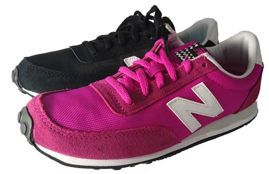 Sneaker shoes for women by New Balance 2016