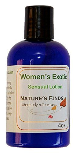 Womens Exotic Massage Lotion http://www.amazon.com/Womens-Exotic-Massage-Lotion-Aphrodisiac/dp/B00MQIM638
