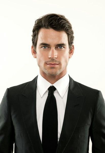 Matt Bomer, there's just something about him Love him!!