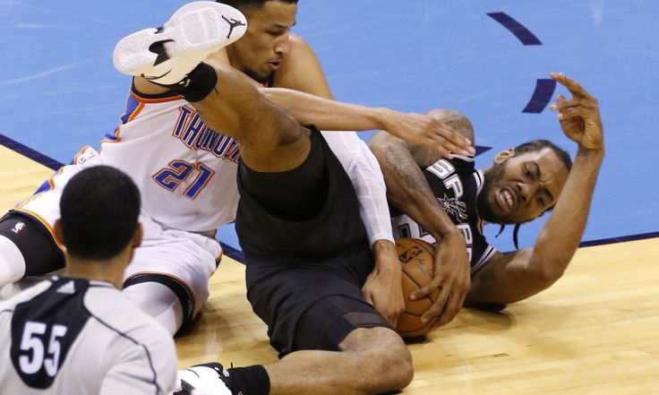 """NBA Today: Kawhi Leonard looks to double up on MVP week = NBA Today normally complements Keith Smith's """"NBA Yesterday"""" feature, """"The Skip Pass,"""" though that didn't post today due to a scheduling conflict.  FEATURED GAME….."""
