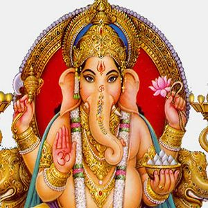 Ganesh aarti and meaning
