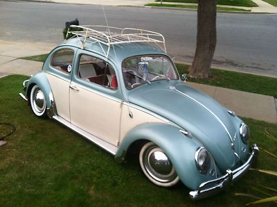 original colors blue of a 1970 volkswagon bug | Viewing Auction #251138357534 - 1963 VW bug, lowered, california beach ...