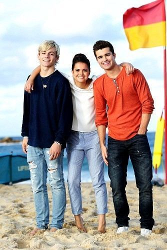 Ross Lynch - R5 - Maia Mitchell Spencer Boldman 8x12 (20x30 cm) Photo 229 | Collectibles, Photographic Images, Contemporary (1940-Now) | eBay!